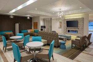 Bar - Residence Inn by Marriott Rancho Cucamonga