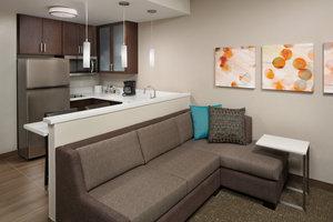Suite - Residence Inn by Marriott Rancho Cucamonga