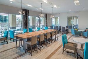 Restaurant - Residence Inn by Marriott Rancho Cucamonga