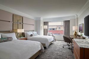 Room - JW Marriott Hotel at Cherry Creek Denver