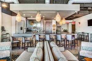 Bar - Hotel Indigo Downtown Tuscaloosa