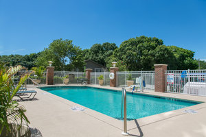 Pool - Holiday Inn Winter Haven