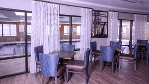 Restaurant - Holiday Inn Express Hotel & Suites Morgan City