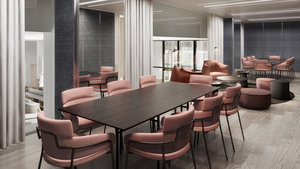 Meeting Facilities - Hotel Indigo Williamsburg Brooklyn New York