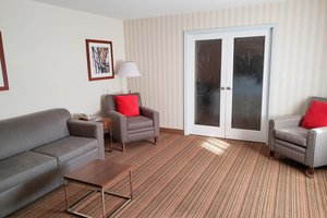 Suite - Four Points by Sheraton Hotel Prince George