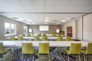 Meeting Facilities - Holiday Inn Express Hotel & Suites Frankfort