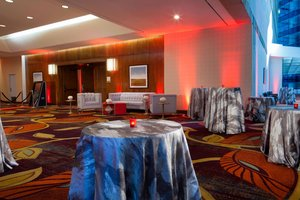 Meeting Facilities - Marriott Hotel City Center Dallas