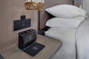 Room - Marriott Hotel Providence