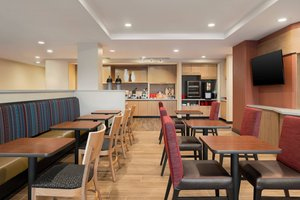 Restaurant - TownePlace Suites by Marriott Dubuque
