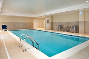 Recreation - TownePlace Suites by Marriott Dubuque