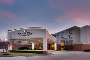 Exterior view - Candlewood Suites East Wichita