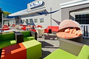 Restaurant - Hotel Indigo Albany Airport Latham