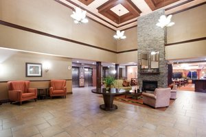 Lobby - Holiday Inn Parker