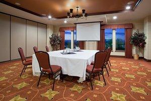 Meeting Facilities - Holiday Inn Parker