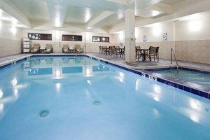 Pool - Holiday Inn Parker