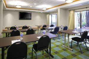 Meeting Facilities - Holiday Inn Express Hotel & Suites Buckhead Atlanta