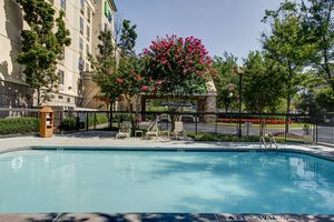 Pool - Holiday Inn Express Hotel & Suites Buckhead Atlanta