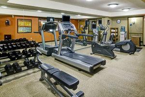 Fitness/ Exercise Room - Holiday Inn Express Hotel & Suites Buckhead Atlanta
