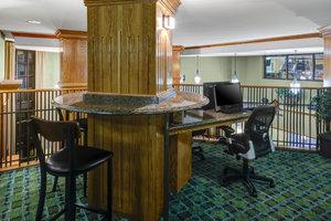 proam - Holiday Inn Express Hotel & Suites Buckhead Atlanta