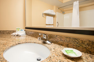 - Holiday Inn Express Prescott