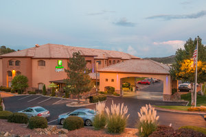 Exterior view - Holiday Inn Express Prescott