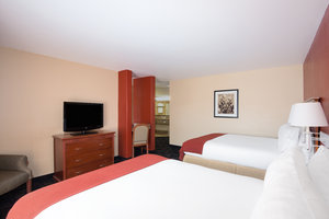 Suite - Holiday Inn Express Prescott