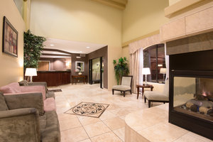 Lobby - Holiday Inn Express Prescott