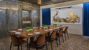 Meeting Facilities - 21c Museum Hotel Lexington