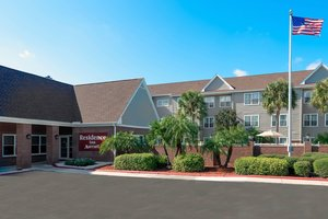 Exterior view - Residence Inn by Marriott Fort Myers