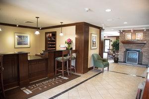 Lobby - Staybridge Suites Fort Wayne