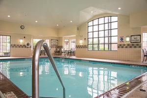 Pool - Staybridge Suites Fort Wayne