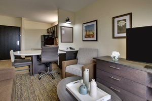 Room - Candlewood Suites East Wichita