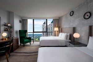 Room - W Hotel Midtown Atlanta
