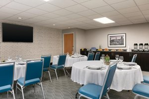 Meeting Facilities - Four Points by Sheraton Hotel Raleigh Arena