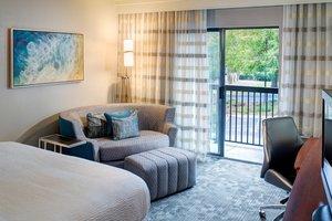 Room - Courtyard by Marriott Hotel Northeast Columbia