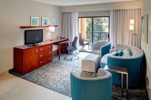 Suite - Courtyard by Marriott Hotel Northeast Columbia