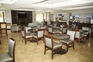 Restaurant - Holiday Inn Express Hotel & Suites Vacaville