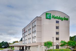 Exterior view - Holiday Inn Hotel & Conference Center Barrie