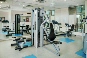 Fitness/ Exercise Room - Holiday Inn Hotel & Conference Center Barrie