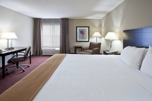 Room - Holiday Inn Express New Haven