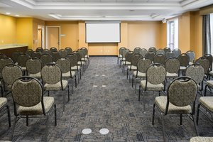 Meeting Facilities - Holiday Inn Express Hotel & Suites Vacaville