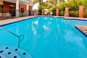 Pool - Holiday Inn Express Hotel & Suites Flowood