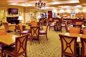 Restaurant - Holiday Inn Express Hotel & Suites Flowood
