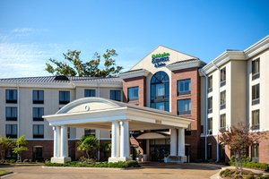 Exterior view - Holiday Inn Express Hotel & Suites Flowood