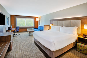 Room - Holiday Inn Express Hotel & Suites New Castle