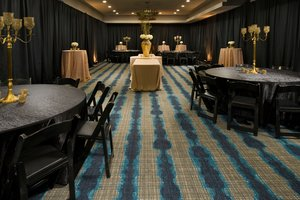 Ballroom - Holiday Inn Express Hotel & Suites South Waco