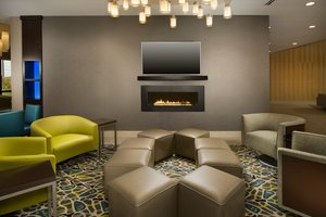 Lobby - Holiday Inn Express Hotel & Suites South Waco