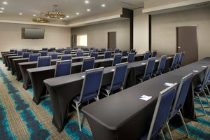 Meeting Facilities - Holiday Inn Express Hotel & Suites South Waco
