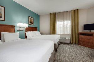 Room - Candlewood Suites Miramar Beach