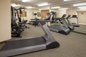 Fitness/ Exercise Room - Candlewood Suites Warner Robins